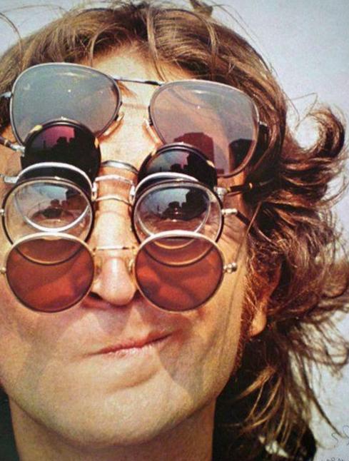 Какие бывают солнцечные очки