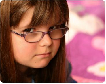 Как сберечь зрение школьнику