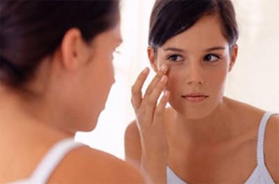 профилактика морщин рядом с глазами