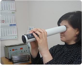Диагноз глаз дальнозоркость