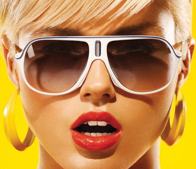 Какие солнцезащитные очки будут модны этим летом
