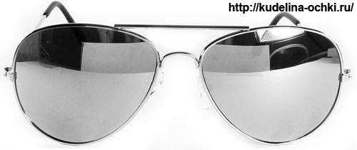 очки авиатор