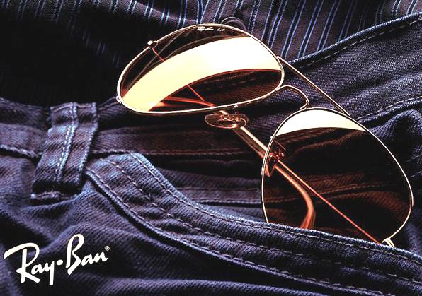 Как оригинальные очки Ray Ban от подделки, 6 отличий