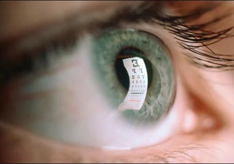 Самые распространенные проблемы с глазами
