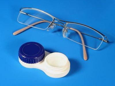 Линзы или очки? Вот в чем вопрос