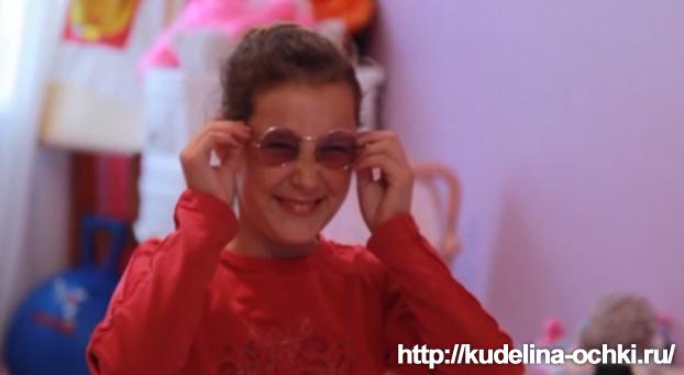 Как сохранить зрение у ребенка?