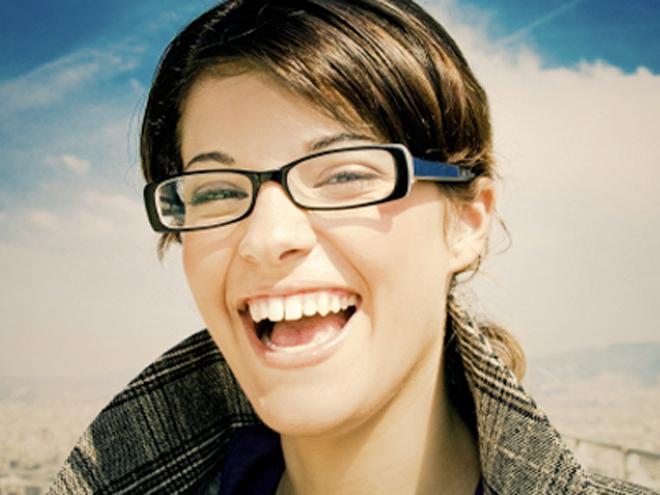 5 причин полюбить очки