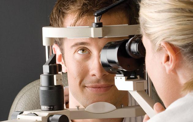 Новое в офтальмологии. Для чего необходима полная коррекция близорукости