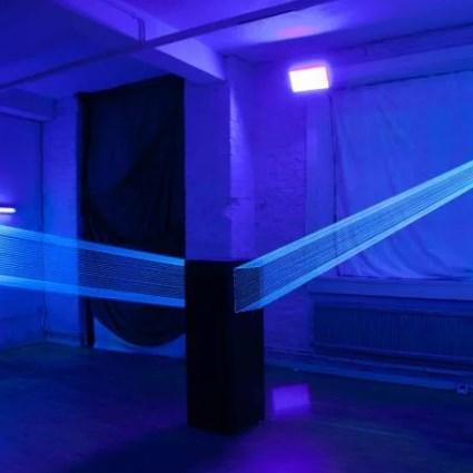 О вреде синего спектра ультрафиолетового излучения