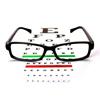 Проверка зрения и заказ очков на предприятии