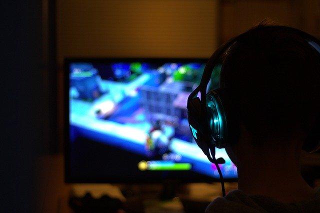 Видеоигры для людей с плохим зрением