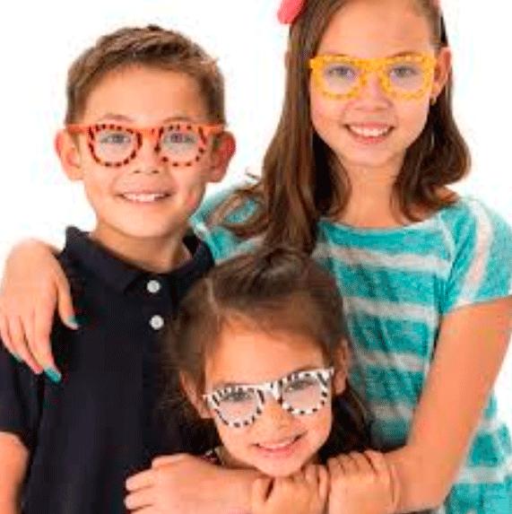 Почему регулярные осмотры глаз важны для детей?
