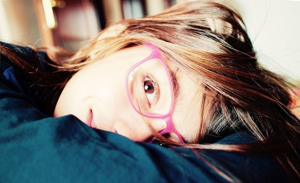 Когда нужно проверять зрение ребенку?