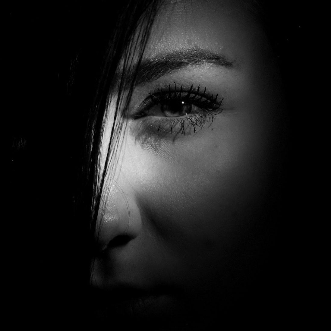 Диета для ночного зрения